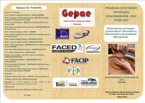 Folder PEIC - 07-02-2014 Frente
